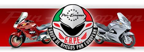Grupo de Amigos Pan-European
